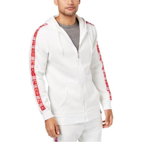 American Stitch Mens Zip-Front Hoodie Sweatshirt