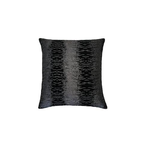 Sherry Kline Mcknight Metallic Decorative Pillow