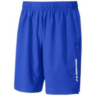 Ideology NEW Blue Mens XL Pull-On Drawstring Shorts Athletic Apparel