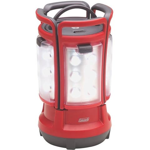 Coleman quad led lantern 2000024041