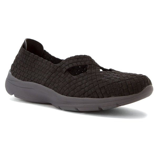 Shop Easy Spirit Womens Quest Closed Toe Casual Mule