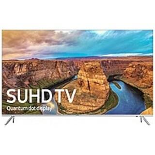 Samsung 8 Series UN65KS8000 65-inch 4K Supreme Ultra HD Smart LED (Refurbished)