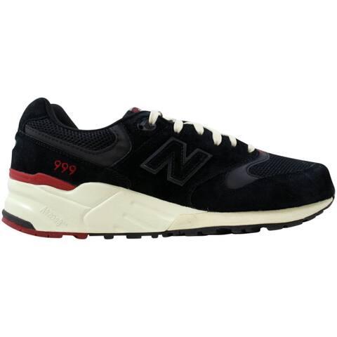 New Balance NB 999 Black/Red ML999AF Men's