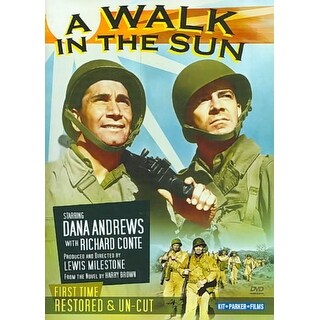 Walk in the Sun - DVD
