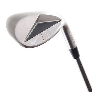 New Nike Engage Dual Sole Wedge 58* DG Pro S300 Stiff Flex Steel RH