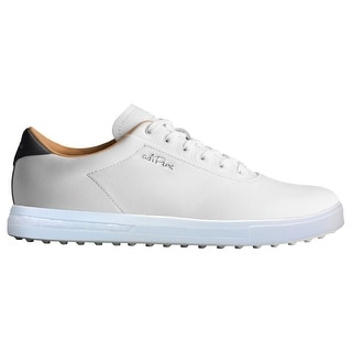 Link to Men's Adidas Adipure SP White/ White/Off White Golf Shoes F33746 Similar Items in Golf Shoes