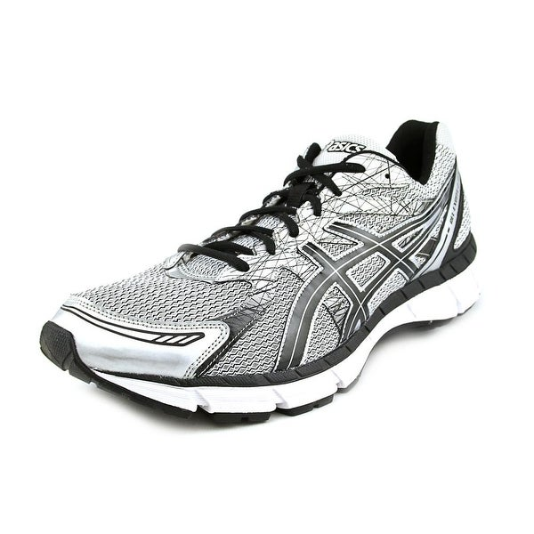 Asics Gel-Excite 2 Men 4E Round Toe Synthetic Silver Running Shoe