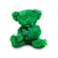 Beverly Hills Teddy Bear Company Shamrock Bear