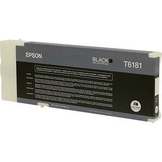 Epson DURABrite Extra High Capacity Ink - Black Ink Cartridge