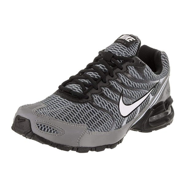 buy popular e46d2 bf691 Nike Men Air Max Torch 4 Running Shoe Cool Grey White Black Pure