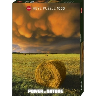 Power of Nature Rising Storm 1000 Piece Puzzle