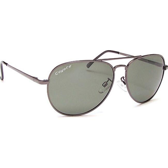 fa690cc468 Coyote Eyewear Men s Sunglasses