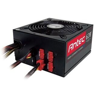 Antec Power Supply High Current Gamer-620M 620W M Atx 12V Eps12v Active Pfc Pcie