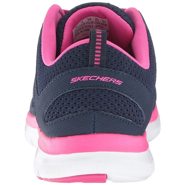 Shop Skechers Sport Women Flex Appeal 2.0 Simplistic Fashion