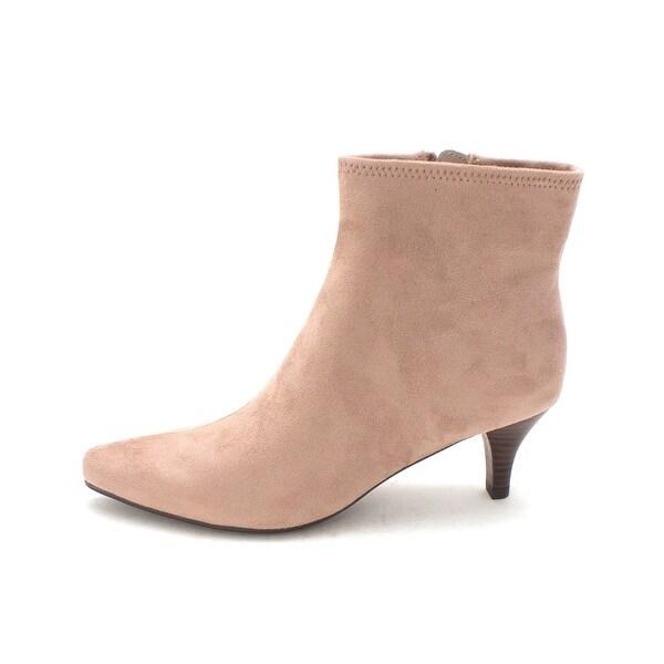 Impo Womens navika Closed Toe Ankle Fashion Boots - 8