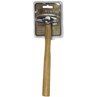 "Ball Pein Jeweler's Hammer 4oz-8.75"""