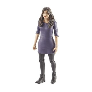 "Doctor Who 5"" Action Figure: Clara Oswald - multi"