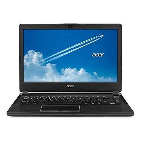 Refurbished Acer TravelMate P446-M 14in i5-5200U 8GB 256GB W10P
