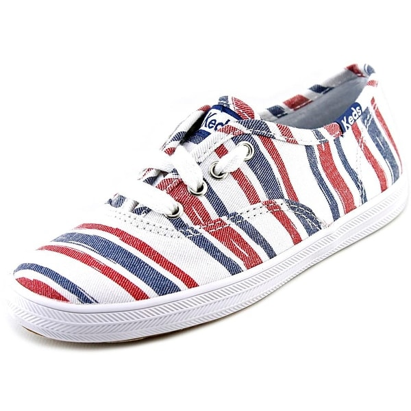 Keds Champion CVO Round Toe Canvas Fashion Sneakers