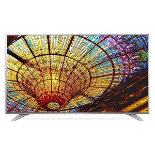 "LG 60UH615A 60"" 4K UHD IPS LED 120Hz HDR 10 Pro Smart TV WiFi Refurbished"