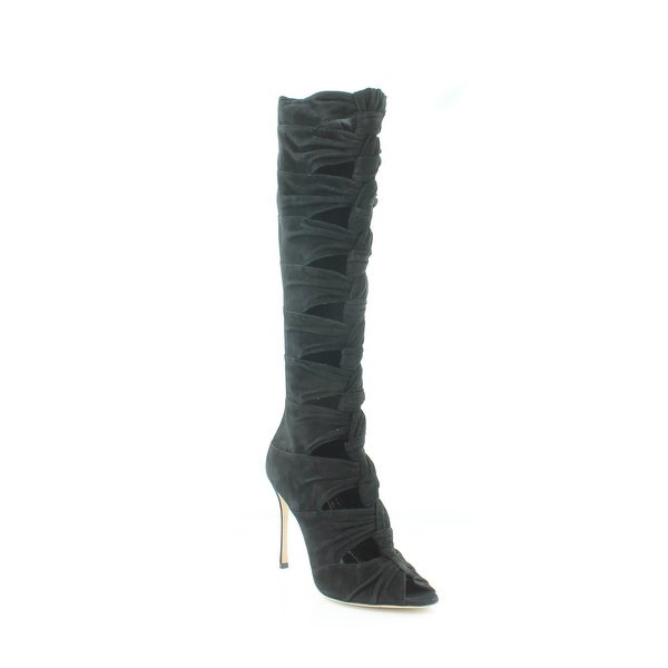 Sergio Rossi Divine Women's Heels Black