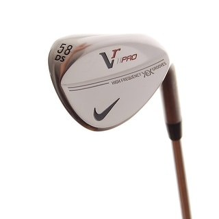 New Nike VR Pro 58* DS Wedge RH w/ X3X Grooves