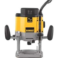 Dewalt 3Hp Plunge Router DW625 Unit: EACH