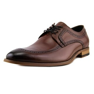 Stacy Adams Dwight Apron Toe Leather Oxford