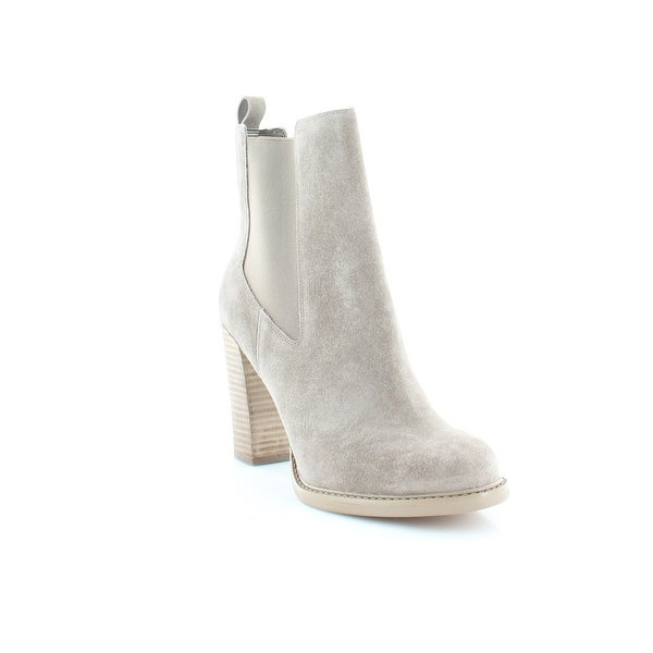 Marc Fisher Harley Women's Boots Taupe Multi - 8.5