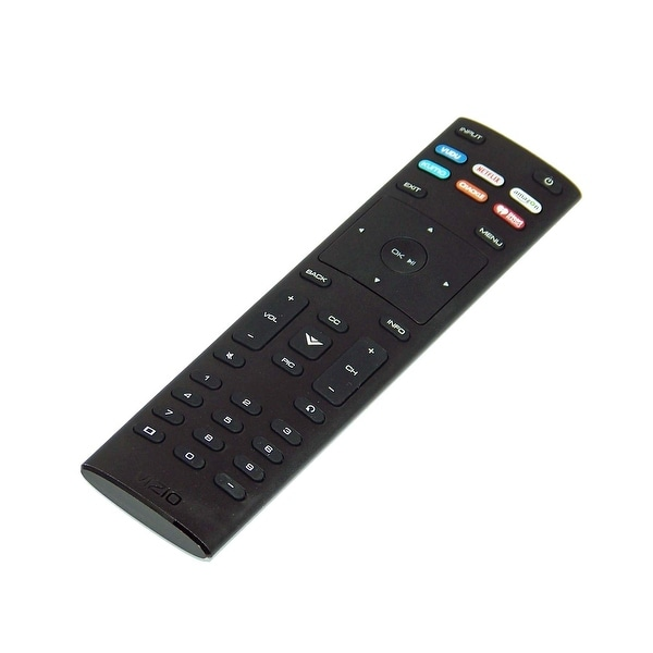 OEM Vizio Remote Control Originally Shipped With D43fF1, D43f-F1, D50fF1, D50f-F1