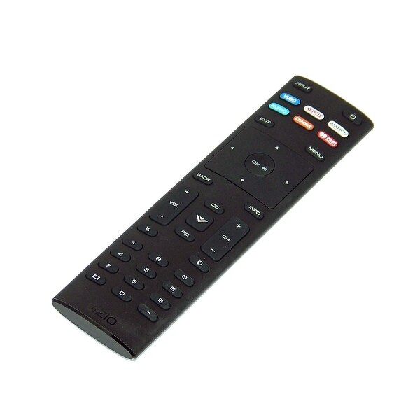 OEM Vizio Remote Control Originally Shipped With E80E3, E80-E3, M50E1, M50-E1