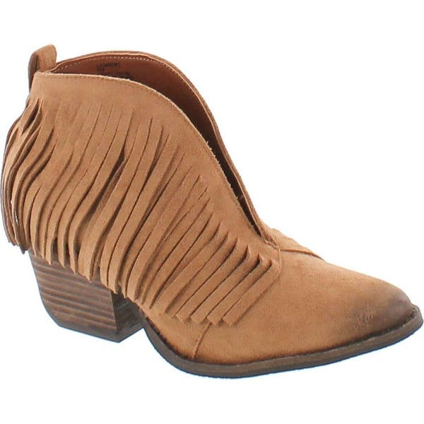 fd19aa01f23 Shop Coconuts By Matisse Women's Lambert Boot - Free Shipping Today ...