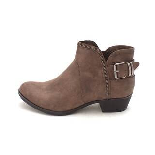 American Rag Womens aedeegry Closed Toe Ankle Fashion Boots - 6.5