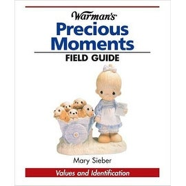 Warman's Field Guide to Precious Moments: Values and Identification (Warman's Field Guides)