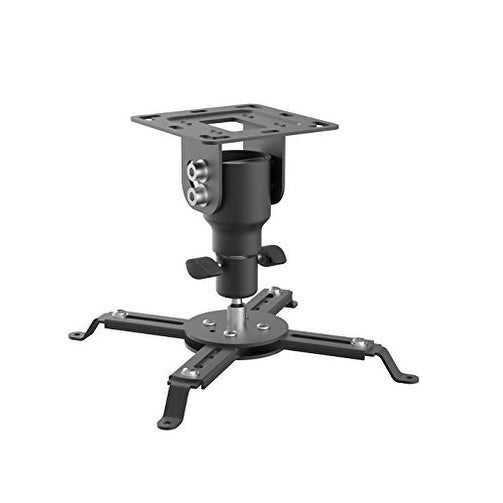 Siig Ce-Mt2812-S1 Universal Projector Ceiling Mount - Black