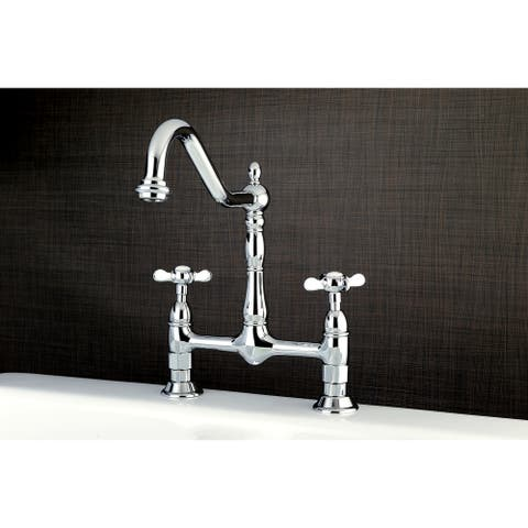 Essex Bridge Kitchen Faucet
