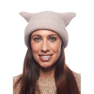 Faina Knit Winter Hat for Women