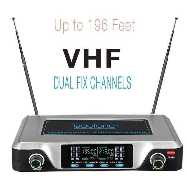 Shop Boytone BT-44VP Dual Digital Channel Wireless