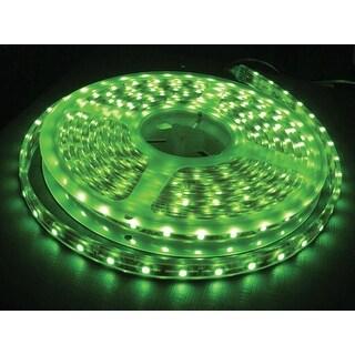 "Xscorpion 16.4"" LED Strip 18 LEDs per Foot Green"