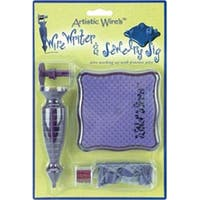 Wire Writer & Jewelry Jig Kit- Beadalon Bead