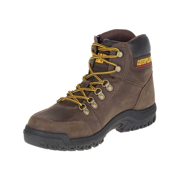 Caterpillar Outline Work Boot