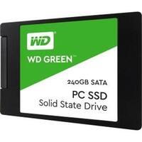"Wd Bulk - Wds240g2g0a - Wd Green 2.5"" Ssd 240Gb"