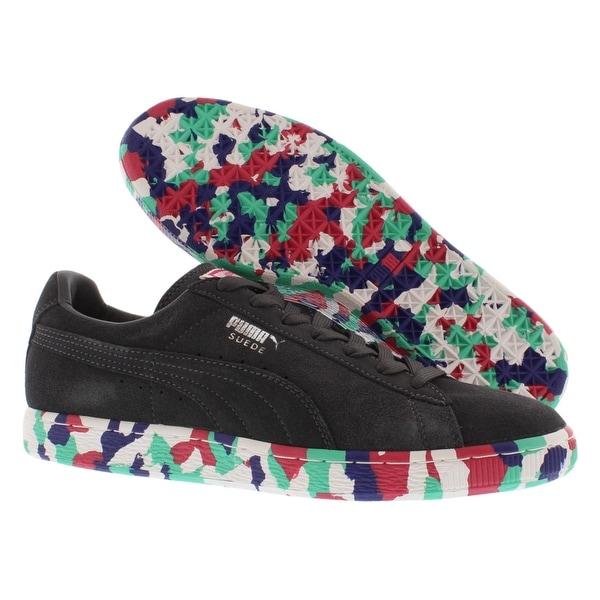 Puma Suede Classic Men's Shoes Size