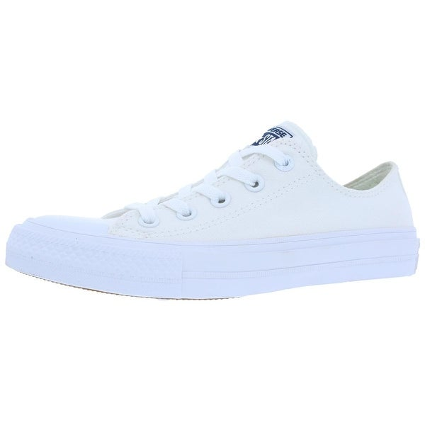 Shop Converse Boys Chuck Taylor All Star II Ox Athletic