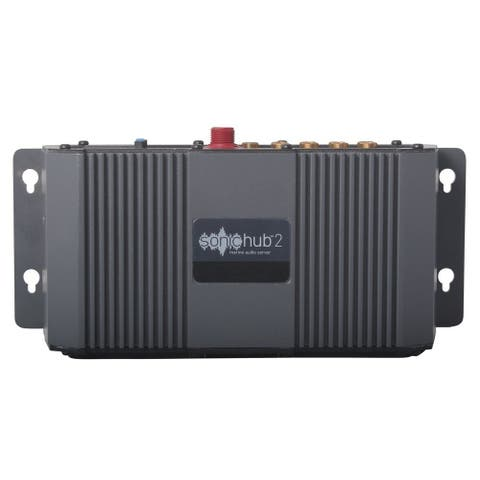 Lowrance 000-12302-001 Sonichub 2 Marine Audio Server Sonichub2 Marine Audio Server