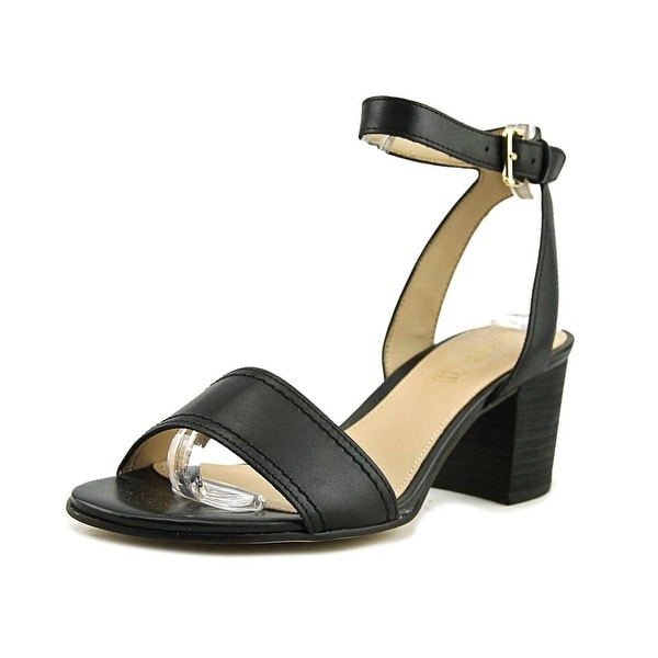 9fb6c3376bf3 Shop Aldo Lolla Women Black Sandals - Free Shipping On Orders Over ...