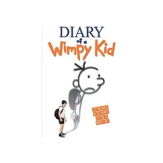 DIARY OF A WIMPY KID (DVD/WS-1.85/ENG-SP SUB/SAC)
