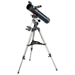 Celestron AstroMaster 76EQ Celestron AstroMaster 76EQ Telescope