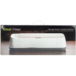 Cricut Maker Ultimate Electronic Smart Die Cutting Machine