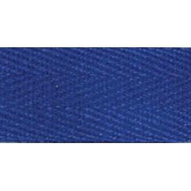 "Blue - 100% Cotton Twill Tape 5/8""X55yd"